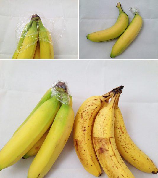 keep-bananas-fresh-collage