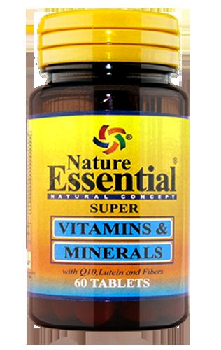 multi-vitamini