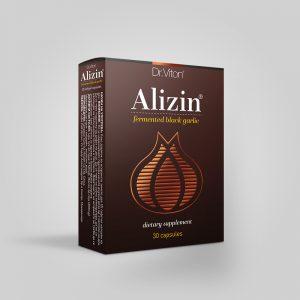 alizin